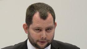 Daniel Marek je jedním z trojice rebelů, které TOP 09 vyloučila poté, co podpořili hejtmanku Jaroslavu Jermanovou. Marek jí bude dělat náměstka jako nezařazený.