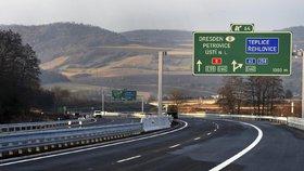 34 milionů zaplatili loni řidiči na pokutách za chybějící dálniční známky (ilustrační foto).