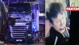 Dopravce ztratil kontakt s řidičem kamionu několik hodin před útokem.