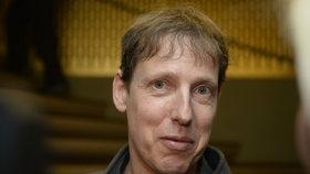 Amyotrofické laterální skleróze podlehl v roce 2015 expremiér Stanislav Gross