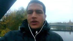 Terorista Anis Amri