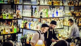 Bar (Ilustrační foto)