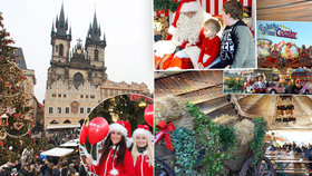 Pražské vánoční trhy se už nějaký čas drží na špičce žebříčku těch nejkrásnějších. I americká zpravodajská stanice CNN je ocenila jako jedny z nejlepších na světě.