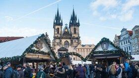 Vánoční svátky připadnou letos na neděli až pondělí.