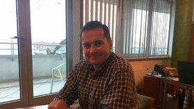 David Vodrážka (ODS) vede Prahu 13 od roku 2002, pokračovat bude i v dalším volebním období.