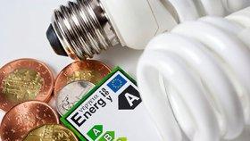 Pozor na šmejdy v energetice (ilustrační foto)