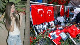 Kdo jsou oběti teroristického útoku v Istanbulu?