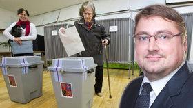 Vojtěch Weis si má ohlídat financování politických stran, nejvíc práce bude mít v období voleb.