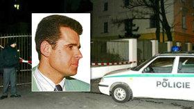 Stojí za vraždou Františka Mrázka státní aparát?