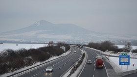 Několik dalších úseků dálnic bude od 1.1. 2018 zdarma.