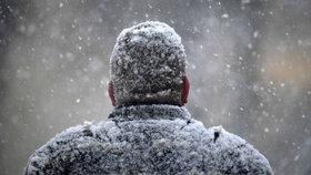 Při mrazech může docházet k omrzlinám uší a následným zánětům.