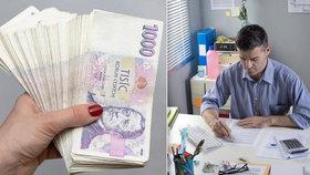 Cizinci zaměstnaní v Česku si nevedou vůbec špatně. Třeba Slováci a Rusové si vydělají za stejnou práci až o neuvěřitelných 7500 korun víc než Češi!
