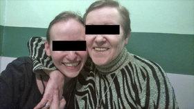Míšina babička promluvila o chování své dcery.