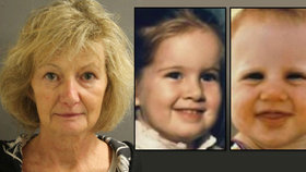 Matku a její dvě děti vypátrali policisté po 30 letech od únosu.
