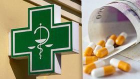 Lékárnické spolky: Zastavme zánik regionálních lékáren