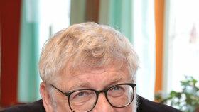 Josefa Klímu potěšilo, že poslanci konečně navrhli novináře