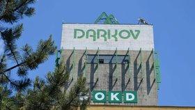 Státní podnik Diamo by mohl koupit těžařskou společnost OKD za 1 korunu.