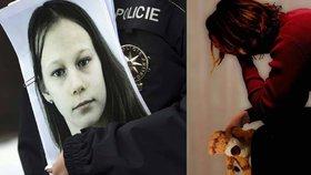 Míša (12) se ztratila před dvěma týdny. Co dělat, pokud se ztratí vaše dítě? (ilustrační foto)