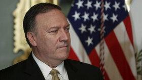 Michael Pompeo, nový ředitel CIA