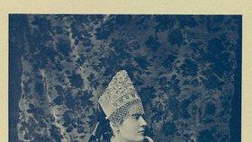 Kněžna Maria Nikolajevna Vojejkova