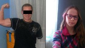 Otakar S. (†38), hlavní podezřelý v případu zmizení Míši (12) z Ústí, se zabil sám. Podle informací Blesku se ho policie chystala zadržet.