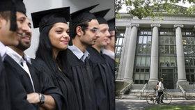 Kurz připraví Romy na studium v USA. Poradce: Univerzity lákají silné lidské příběhy.