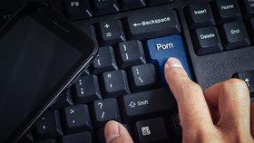 Novou kryptoměnu člověk získá tak, že sleduje porno. Slogan si její tvůrci nechali i registrovat