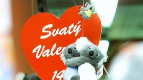 """Valentýn je jen komerční svátek, burcuje psycholog. """"Ať si lidi víc povídají."""""""