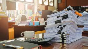 Den daňové svobody připadá letos podle výpočtů Liberálního institutu na 29. května, loni to bylo 2. června.
