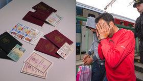 Úřad inspekce práce letos přišel na stovku nelegálních agentur, která zaměstnávala cizince.