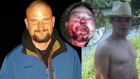 Dva muži brutálně ubili kamaráda a vše to vysílali živě přes Facebook.