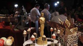 Na čem si pochutnají hvěždy letošních Oscarů?