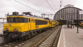 Unijní směrnice: bezpečnost železnic