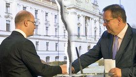 Jan Mládek končí ve vládě premiéra Bohuslava Sobotky.