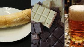 Co jsou hladové potraviny?