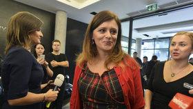 Jaroslava Pokorná Jermanová, krajské volby 2016