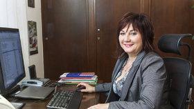 Bude novou ministryní financí Alena Schillerová, náměstkyně Andreje Babiše (ANO)?