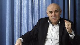 Prof. Ing. Vladimír Mařík, DrSc., dr.h.c. Pověřený ředitel Českého institutu informatiky, robotiky a kybernetiky
