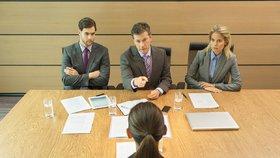 Chcete změnit práci? Teď je ideální čas, firmy plánují do konce roku intenzivně nabírat.