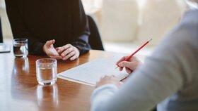 Co jsou schopni uchazeči o práci zkomolit při pohovoru v cizím jazyce?
