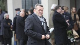Kancléře Poslanecké sněmovny Petra Kynštetra nahradí Jan Morávek.