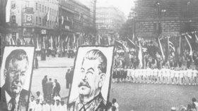 Komunistický převrat 1948: Československo uvrhl do područí Stalinova SSSR