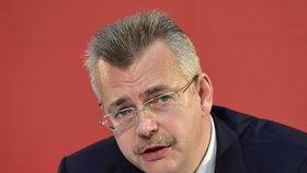 Jaroslav Tvrdík je zástupcem čínské firmy CEFC pro Evropu. Podle jeho názoru firma všechny své závazky uhradí.