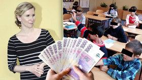 Na integraci Romů a znevýhodněných dětí míří miliardy korun.