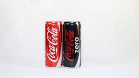 Klasická Cola vs. Coca-Cola Zero, kterou upřednostňujete?