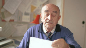Čech Václav Vojta vymyslel světově proslulou metodu pro cvičení v případě pohybových problémů.