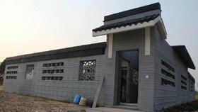 Číňané jsou již schopni vytisknout dům na 3D tiskárně.