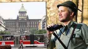 Kvůli směrnici o zbraních se chystají čeští myslivci a sportovní střelci protestovat na Václavském náměstí.