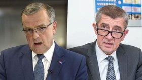 Kalousek, Babiš a další se vyjadřují k posunu Česka v korupčním žebříčku