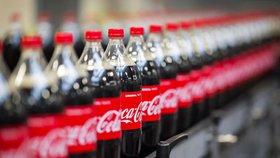 Coca-Cola sjednotila etikety.